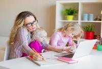 8 Tanda Seorang Ibu Butuh Liburan