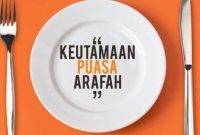 Keutamaan dan Niat Puasa Sunnah Arafah Menjelang Idul Adha