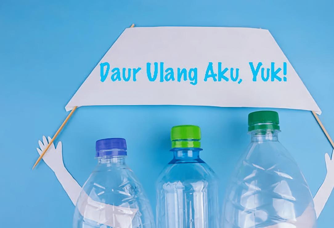 30 Ide Daur Ulang Botol Plastik Menjadi Sebuah Barang Yang