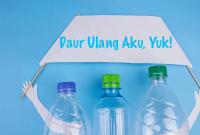 30 Ide Cara Membuat Kerajinan Tangan dari Botol Bekas