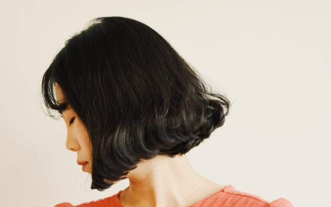 potongan rambut pendek