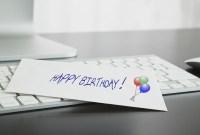110 Ucapan Selamat Ulang Tahun untuk Sahabat Paling Berkesan