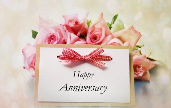 60 Ucapan Anniversary Pernikahan Paling Berkesan Seruni Id