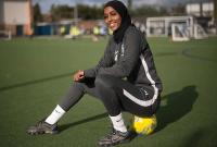 Iqra Ismail, Hijabers yang Dirikan Klub Bola Khusus Wanita