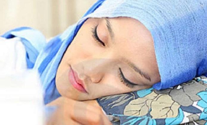 20 Cara Cepat Tidur untuk Kamu Pengidap Insomnia