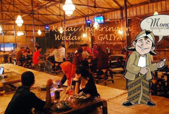 17 Contoh Usaha di Kampung yang Berpeluang untuk Berkembang