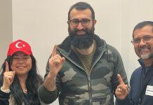 Usai Menyaksikan Drama Serial Turki, Suami Istri di Meksiko Masuk Islam