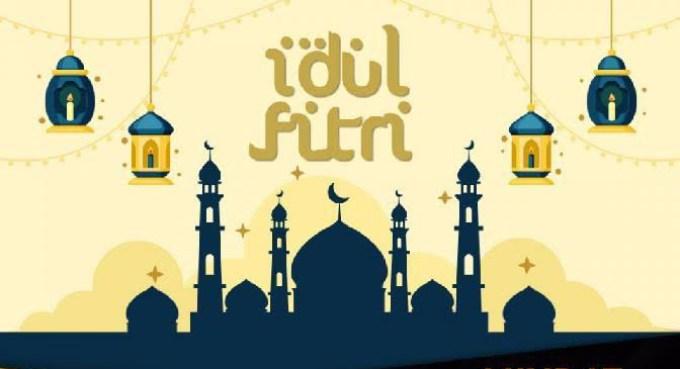 45 Ucapan Hari Raya Idul Fitri 2020