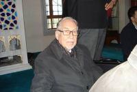 Seorang Diplomat Asal Jerman Mantap Peluk Islam Setelah Ditugaskan di Aljazair