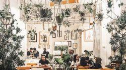 7 Kafe Instagramable di Bandung dan Paling Hits