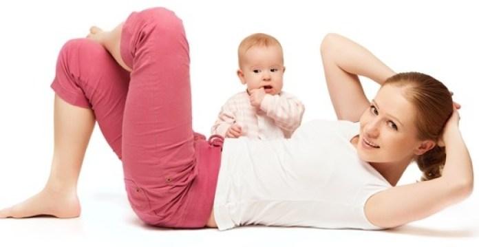 10 Cara Merawat Tubuh Pasca Melahirkan