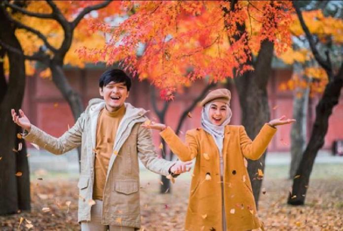 6 Tips Agar Rumah Tangga Harmonis Meski Sudah Bertahun-tahun Menikah