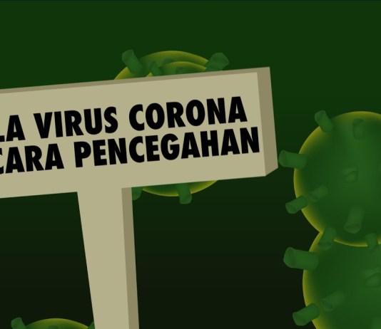 Sudah Masuk ke Indonesia, Ini Cara Efektif Mencegah Virus Corona