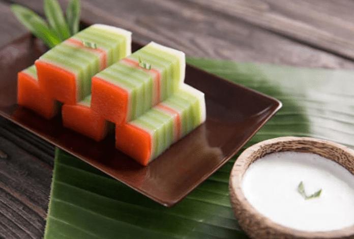 8 Ragam Makanan dari Tepung Beras, Enak dan Sederhana