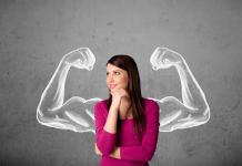 8 Ciri yang Menandakan Bahwa Kamu Wanita Kuat dan Hebat