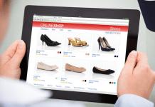 Agar Tak Salah Pilih, Ini Tips Membeli Sepatu Via Online