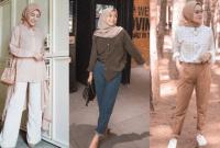 7 Trik Fashion untuk Wanita Bertubuh Mungil