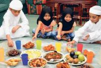 8 Tips Agar Anak Semangat Menjalankan Puasa Ramadhan