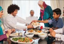 3 Hikmah Makan Sahur di Bulan Ramadhan
