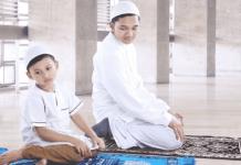 Niat dan Tata Cara Shalat Idul Fitri di Rumah