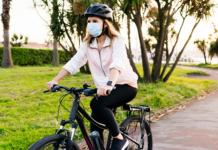6 Tips Agar Olahraga Bersepeda Menjadi Berpahala