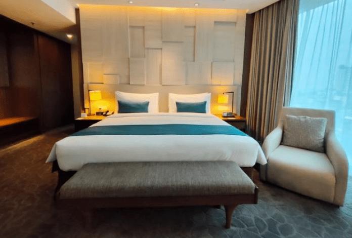 10 Tips Aman Menginap di Hotel Saat Pandemi