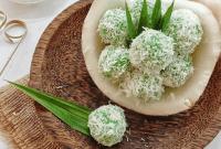5 Resep Klepon, Jajanan Pasar Paling Legendaris