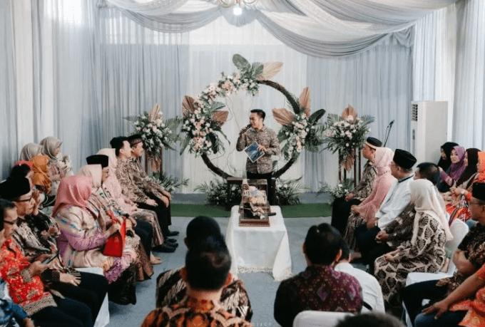 10 Susunan Acara Lamaran Pernikahan
