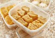 Tips dan Cara Membuat Forzen Food yang Enak dan Tahan Lama