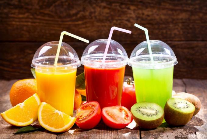 6 Jenis Makanan yang Harus Dihindari Saat Perut Kosong