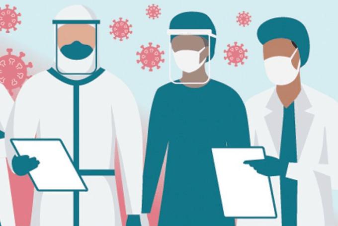 7 Pertanyaan Paling Umum Terakit Gejala Virus Corona