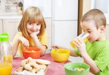 7 Sarapan Sehat Anti Ngantuk untuk Anak yang Sekolah Online