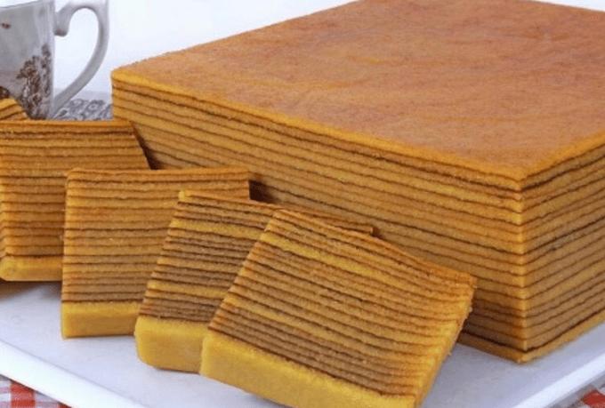 10 Jenis Kue Tradisional Khas Palembang, Bisa untuk Oleh-oleh Loh!