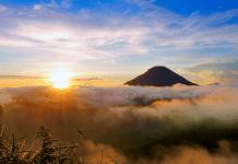 21 Tempat Wisata Dieng Wonosobo yang Indah dan Mengangumkan