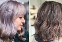 5 Warna Rambut yang Akan Hits di Tahun 2021