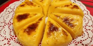 Resep Camilan Baked Cheese Milk yang Lagi Viral