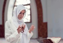 Doa Agar Terhindar dari Segala Macam Bencana dan Musibah