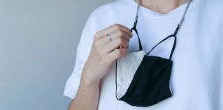 Bahaya di Balik Penggunaan Strap Masker