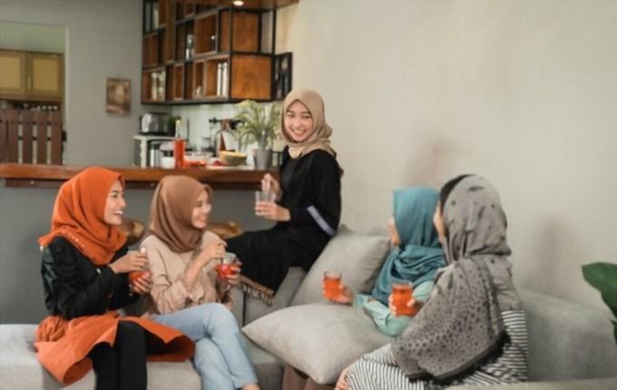 75 Ucapan Selamat Berbuka Puasa Ramadhan 2021