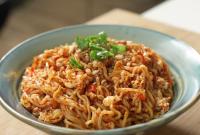 Resep Mie Setan Ala Chef Devina Hermawan, Pedasnya Bikin Nagih!