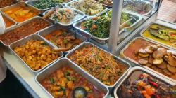 5 Resep Masakan Warteg yang Jadi Favorit di Tanggal Tua