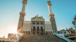 Fakta Menarik Seputar Seoul Central Mosque, Masjid Tertua di Korea Selatan