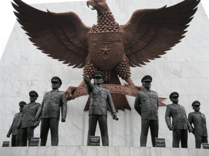 Sejarah G30S PKI dan Mengenal 7 Pahlawan Revolusi yang Telah Gugur