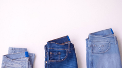 11 Contoh Kerajinan dari Celana Jeans Bekas, Unik dan Bernilai Jual
