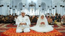 7 Doa untuk Pengantin Baru Beserta Maknanya