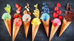 11 Manfaat Makan Es Krim bagi Kesehatan