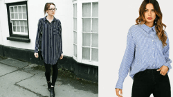 7 Fashion Item ini Mampu Samarkan Perut Buncit, Loh!