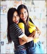 Hug my friend