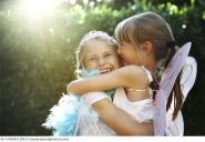 Hug my twin