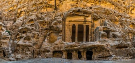 Tombs of Petra